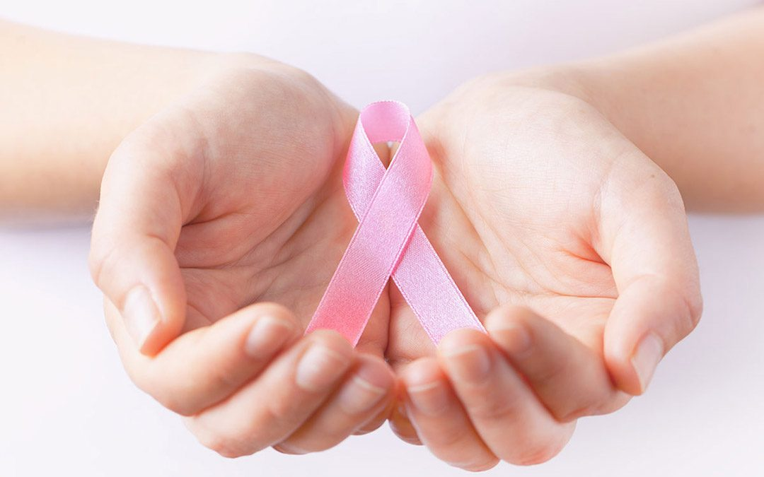 Lymphoedema in Breast Cancer